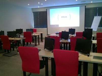 training-centre